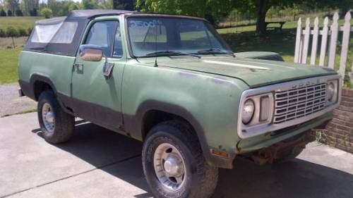 1984 Dodge 4x4 Lifted.html | Autos Post