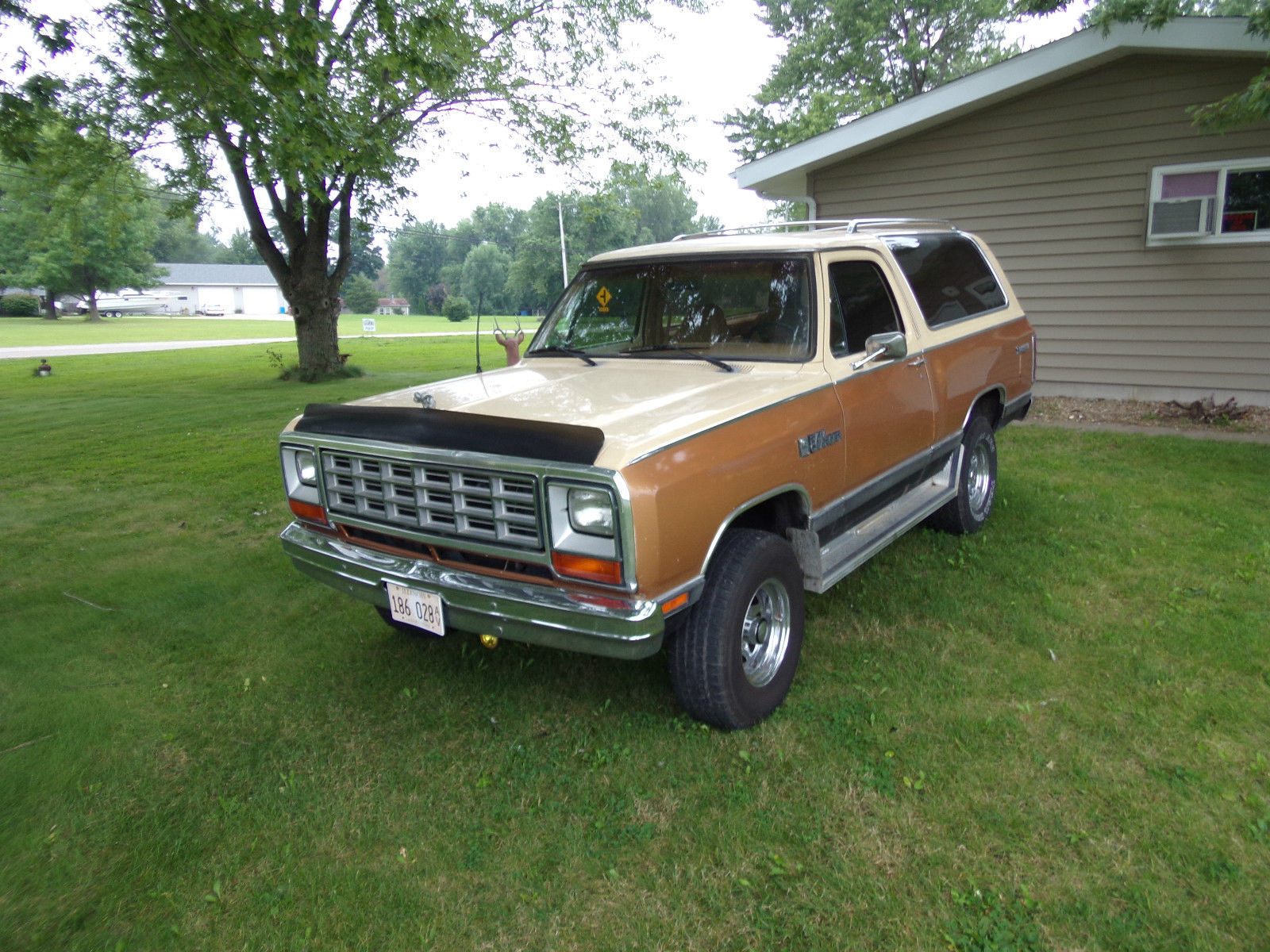 Dodge ramchargers for sale on craigslist