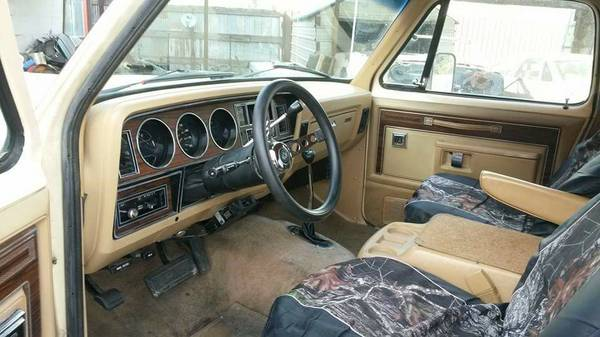 1986 Dodge Ramcharger For Sale in Williston ND