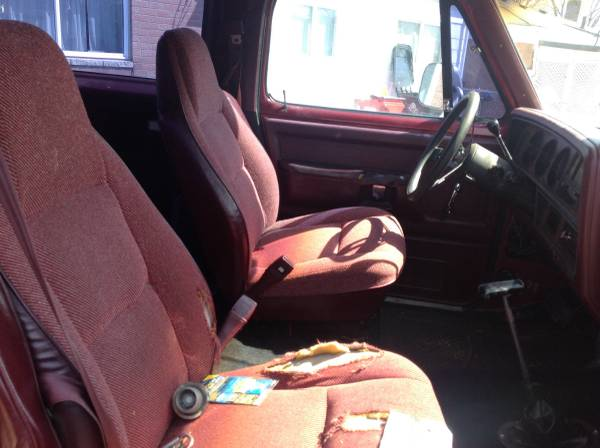 1989 Dodge Ramcharger For Sale in Detroit MI