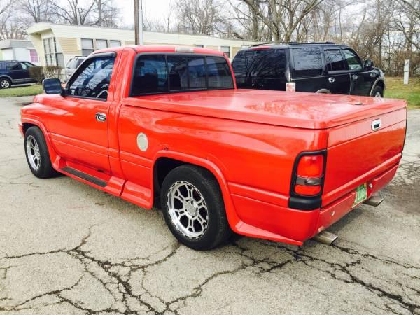 1995 Dodge Ramcharger For Sale in Cincinnati OH