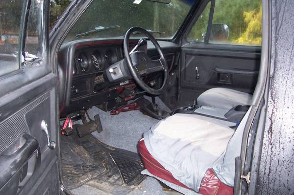 1990 Dodge Ramcharger 4X4 318 For Sale in Londonderry, NH