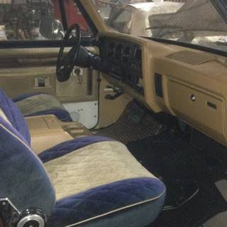 1984 Dodge Ramcharger V8 Auto For Sale in Eugene, OR