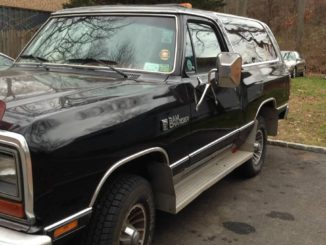 Dodge Ramcharger For Sale In New York