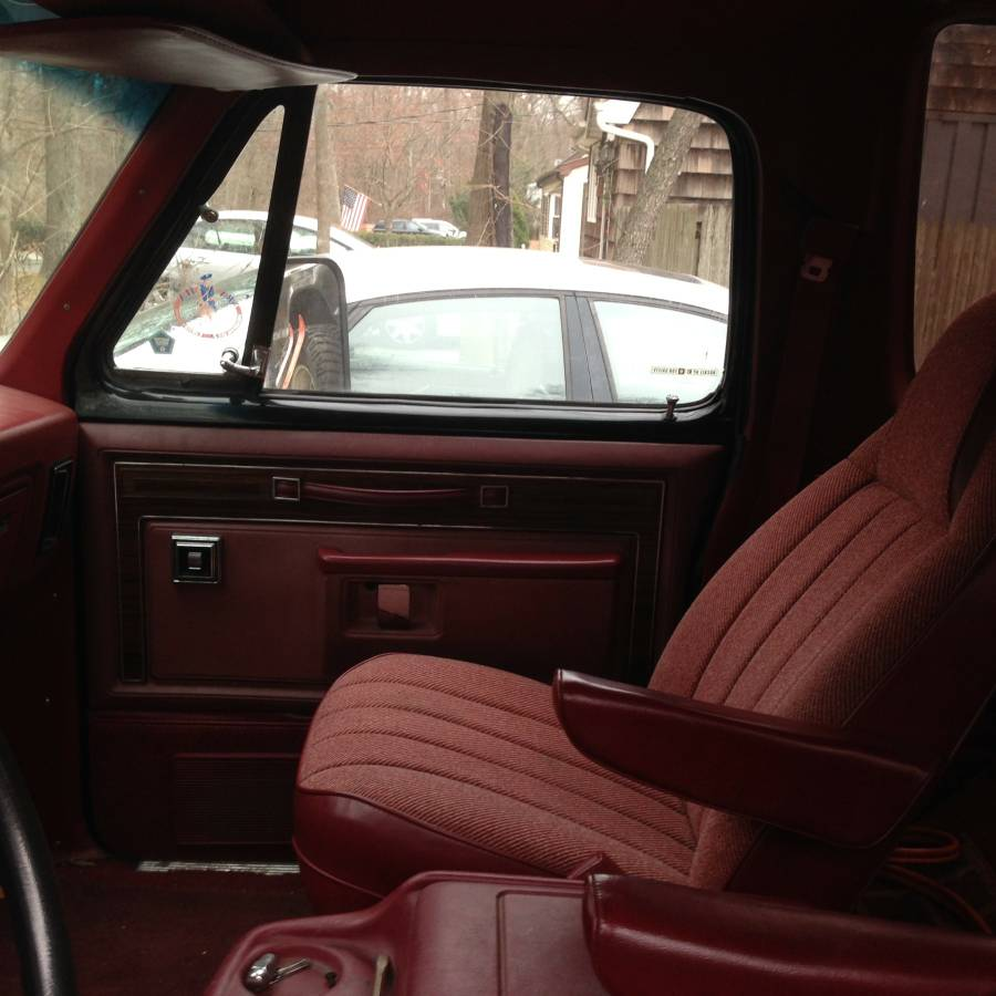 1986 Dodge Ramcharger 4x4 V8 Automatic For Sale in Coram, NY
