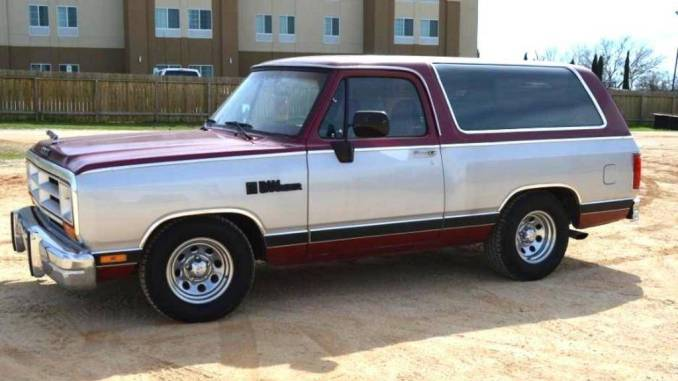 1988 Ennis TX