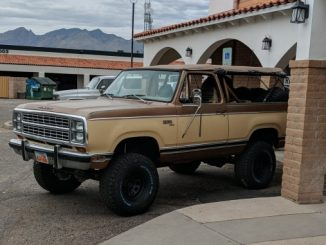 1979 Tucson AZ
