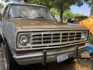 1975 Waco TX