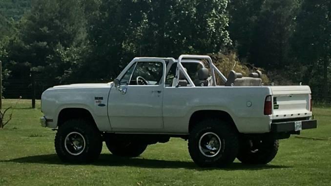 1979 Crossville TN