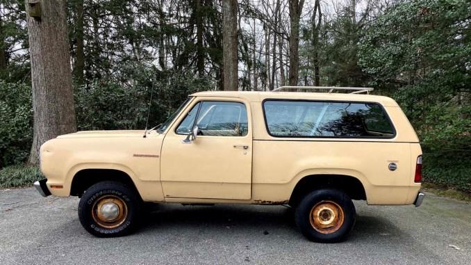 1979 Greenville SC