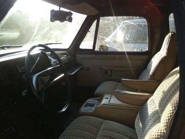 1976 Dodge Ramcharger 4x4 For Sale in Niceville FL