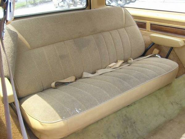 1985 Dodge Ramcharger Automatic For Sale in DeLand, FL