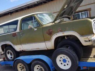 1974 apache junction az