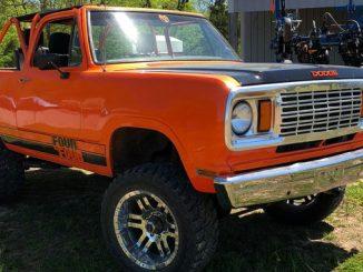 1976 Golconda IL
