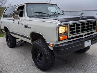 1985 Dallas TX