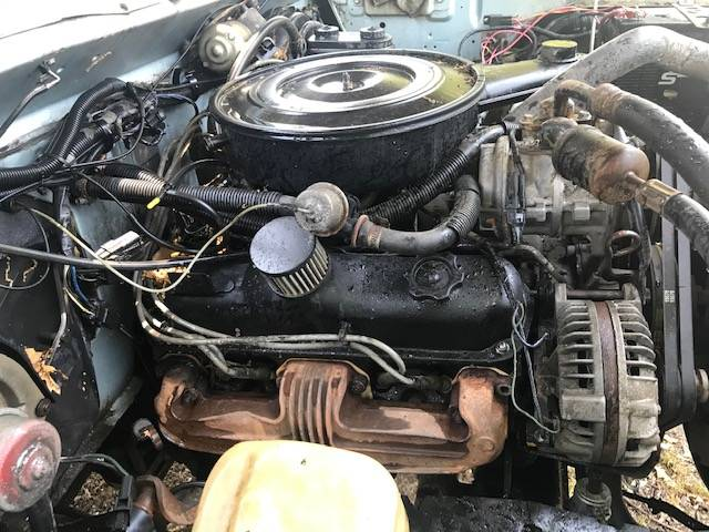 1986 Dodge Ramcharger 318 V8 For Sale in Fort Smith, AR