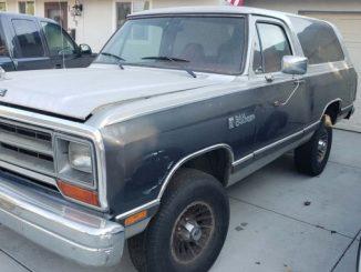 1985 Simi Valley CA