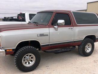 1988 Hobbs NM