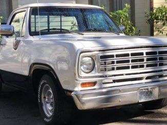 1976 Greenville SC