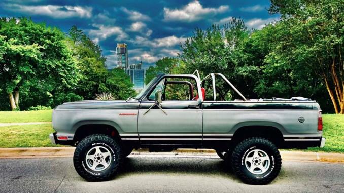 1979 Austin TX
