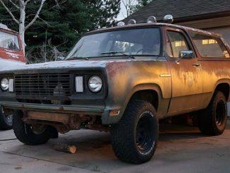 1977 Loveland CO